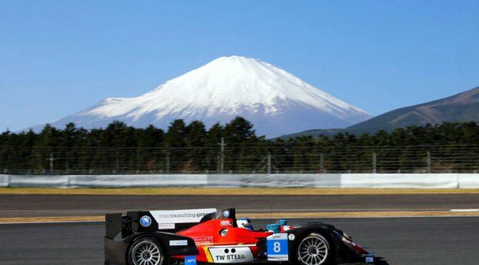 Sieg für Race Performance beim 4-Stunden-Rennen von Fuji