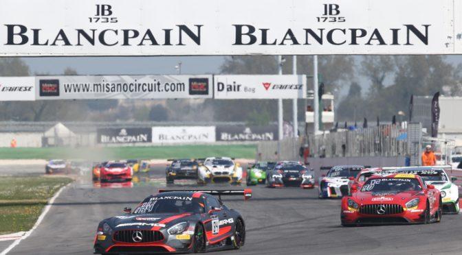Doppelsieg für HTP Motorsport an der Adria