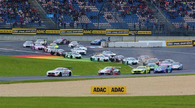 Renauer/Müller gewinnt Samstagsrennen beim Motorsport Festival