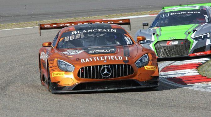 BES : HTP Motorsport – Wie gewonnen, so zerronnen …