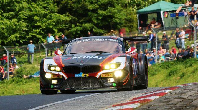 Enttäuschende 24 Stunden auf dem Nürburgring für BMW