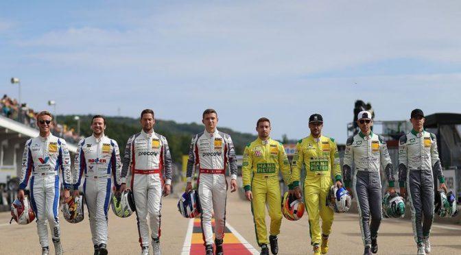 Porsche-Fahrer Bernhard/Estre Sieger unter Vorbehalt