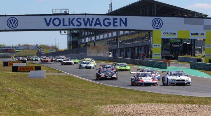 BMW Team Schnitzer siegt im 150. Rennen des ADAC GT Masters