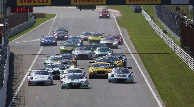 Estre/Jahn feiern dritten ADAC GT Masters-Saisonsieg in Zandvoort