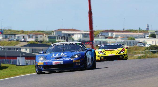 RWT Racing wieder Trophy-Spitzenreiter