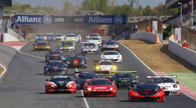 Dritter Saisonsieg für Precote Herberth Motorsport