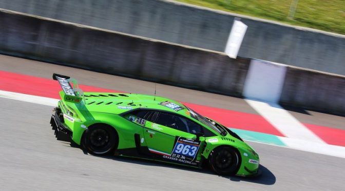 Volles Programm für GRT Grasser Racing Team in der Saison 2017