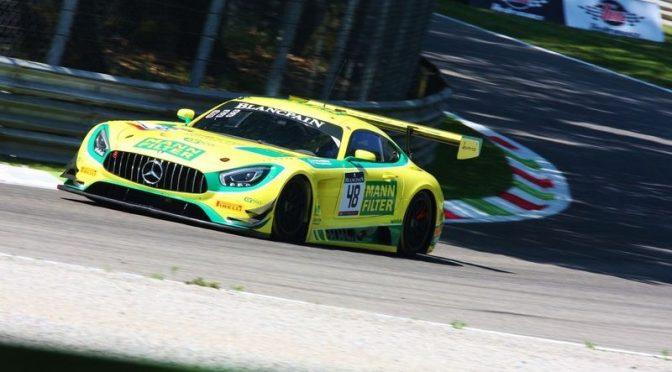HTP Motorsport möchte Vorjahressieg in Silverstone wiederholen