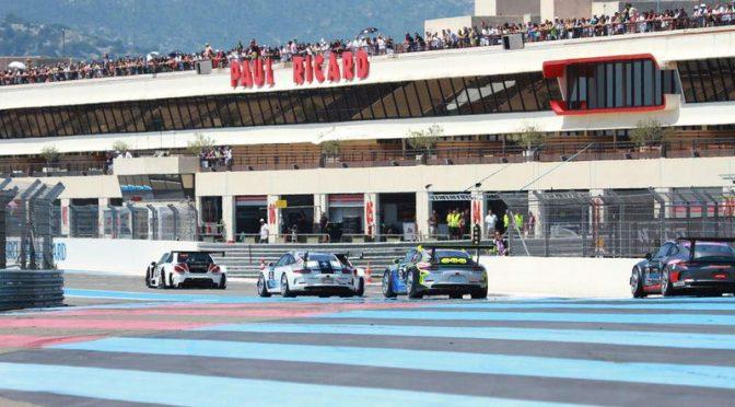 Vorschau 24h Circuit Paul Ricard 15.-17. Juli 2016